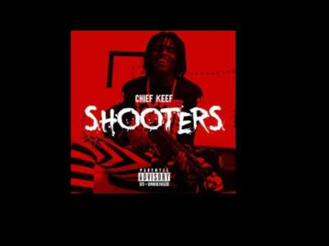 Chief keef - shooters (bass boosted)