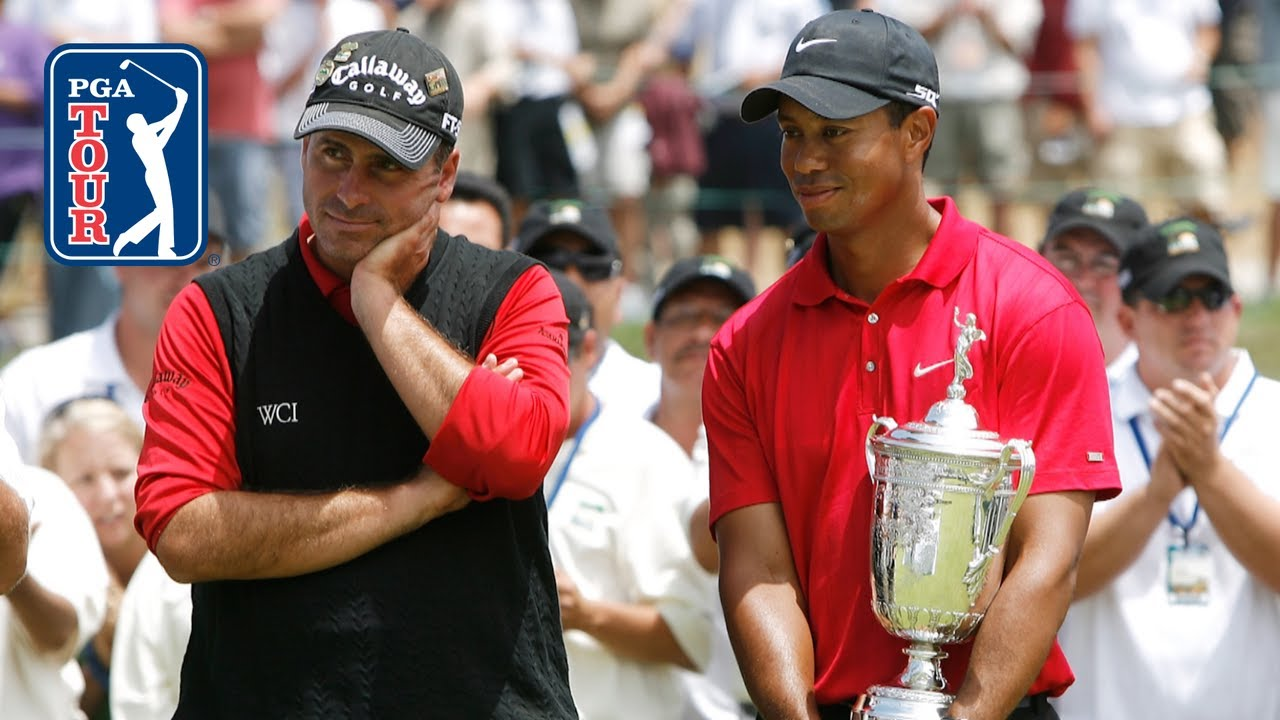 Tiger Woods' 2008 U.S. Open victory revisited