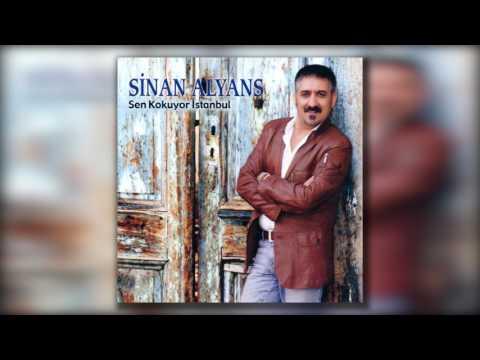 Sinan Alyans - Gideceğim Buralardan