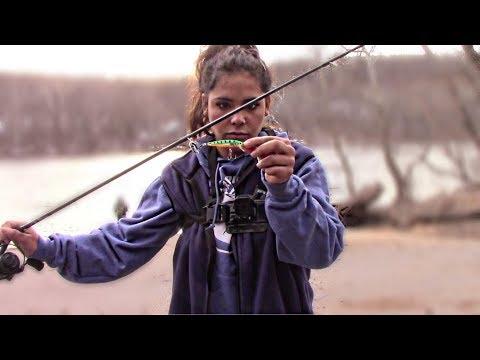Freshwater Fishing FRENZY!!