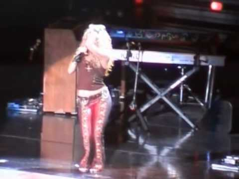 14 - Introducing Band / Un Poco de Amor (Tour Of The Mongoose Las Vegas 01/25/03) HQ