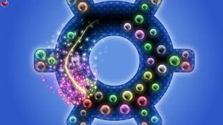Touch The Bubbles 4 Official Walkthrough