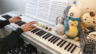 SuperM「Jopping」Piano Cover