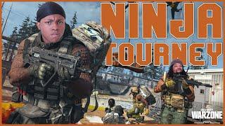 Call of Duty: Gunfight Ninja Member Tournament!