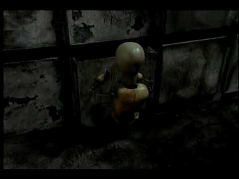 Tool Prison Sex Music Video
