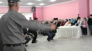Cezayir (Mengen)oyun havası