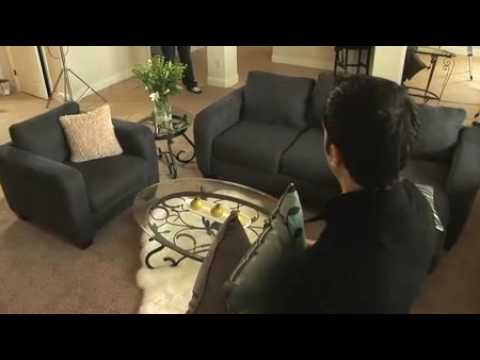Home Staging: Living Room Staging Tips   YouTube