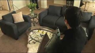 Home Staging: Living Room Staging Tips