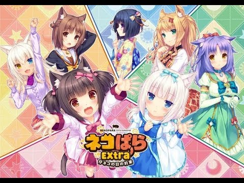 nekopara download