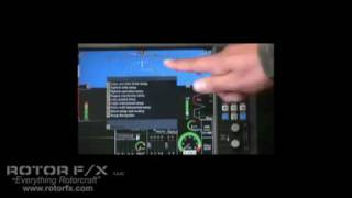 Odyssey Color EFIS Glass Panel (Part 2 of 2) by MGL Avionics from ROTOR F/X