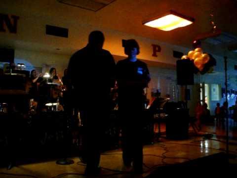 TPHS Jazz Cafe KJ I Get a Kick Out of You