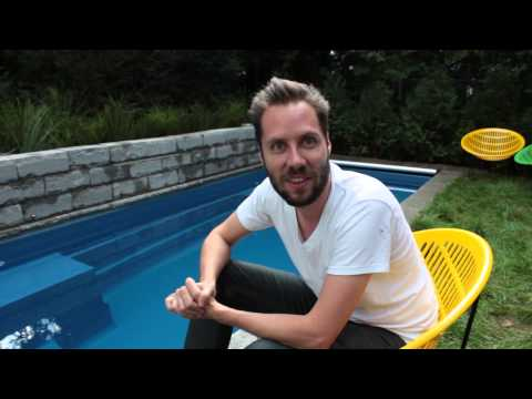 What do you love about your Leisure Pool? (feat. Jeremy Gutsche)