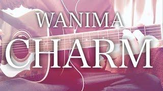 【フル歌詞】CHARM / WANIMA【弾き語りコード】