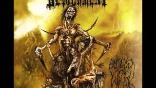 Devourment Babykiller Butcher The Weak Re Recorded 2006