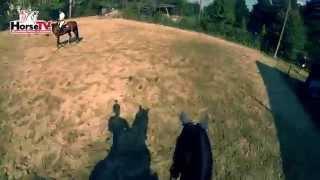 Cum se vede CALARIA pe viu de pe CAL @ HorseTV.ro