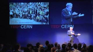 DNA: George Church at TEDxCERN