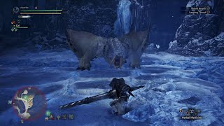Monster Hunter World: Iceborne: Quick Look (Video Game Video Review)