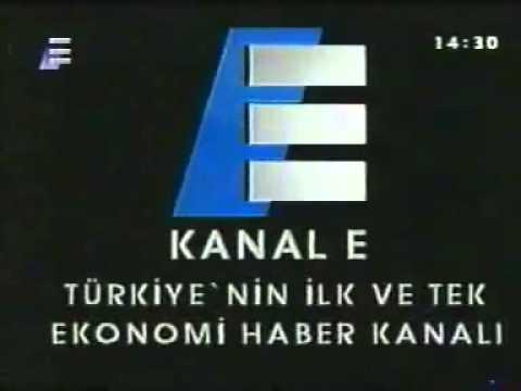 Kanal E Reklam Jeneriği