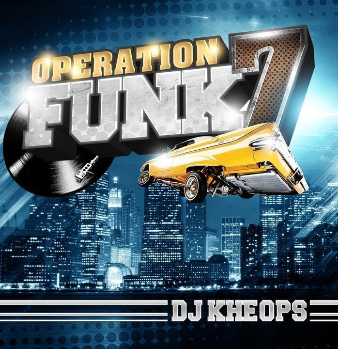 dj kheops operation funk 1