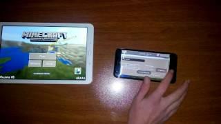 Minecraft Pe İki Kişilik Nasıl Oynanır İnternetsiz Çok Basit