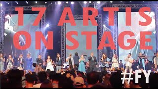 17 Artis On Stage - Forever Young Spesial ##