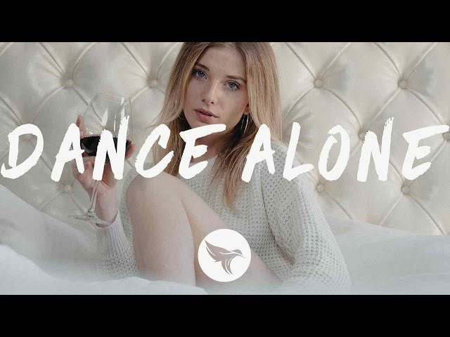 Boy In Space - Dance Alone (Lyrics)