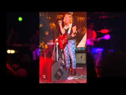 "Corin Tucker Band - ""Joey"" (Richmond, VA)"
