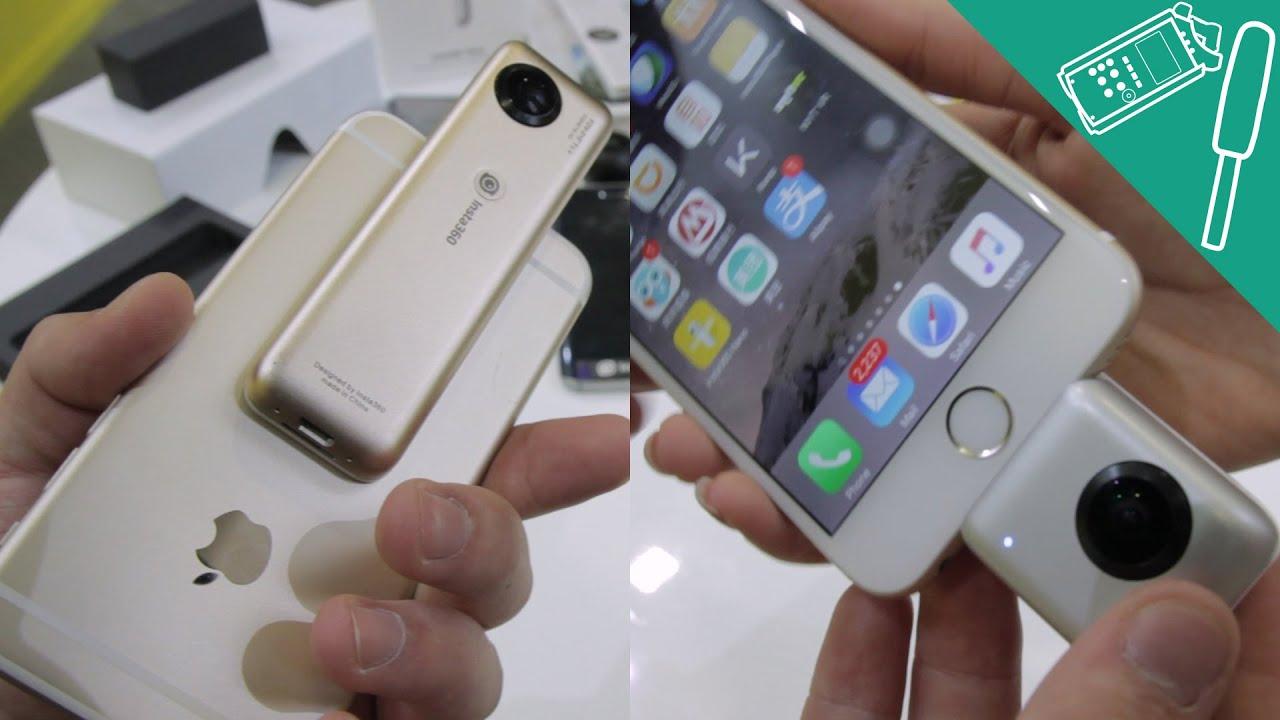 360 Grad Video Erstellen Iphone