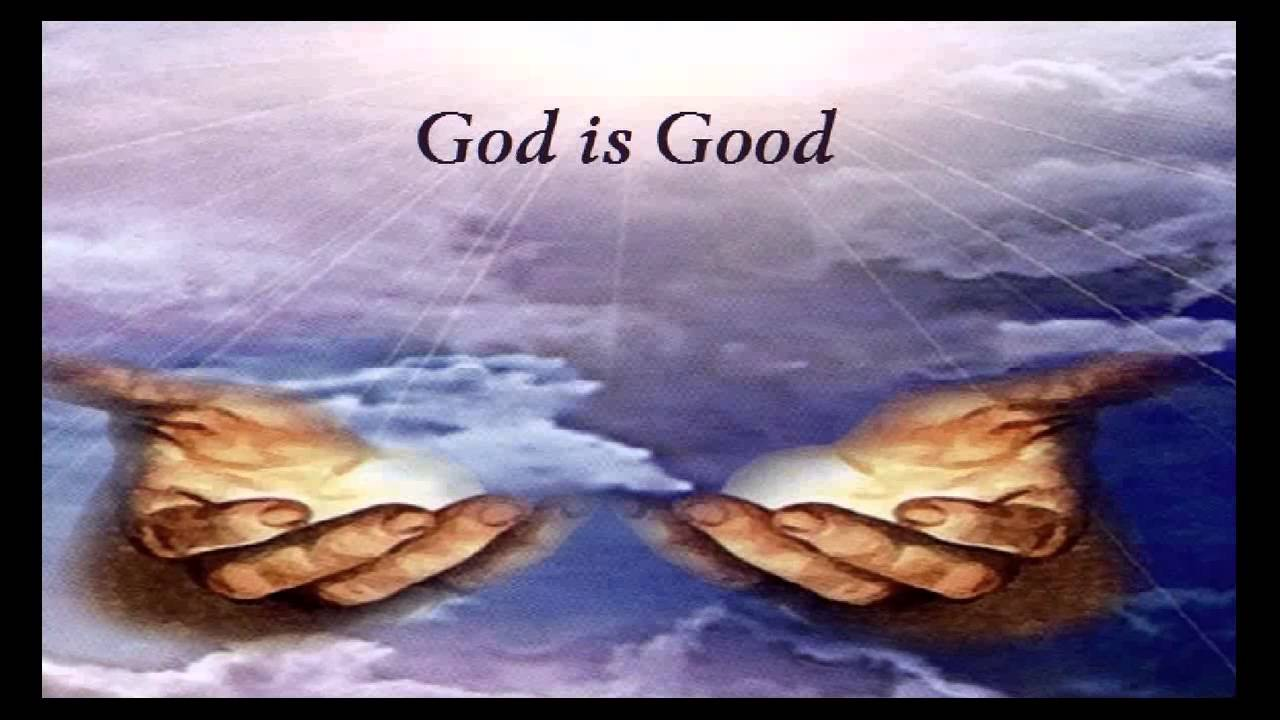 308 God Is Good All The Time Don Moen Youtube