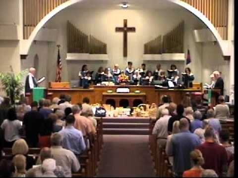 Chapel-By-The-Sea Service 112215
