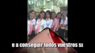 """MICRO-VIDEO: NOCHE DE PAZ, E.B.B. """"CARRIZALITO""""-SAN PABLO-YARACUY"""