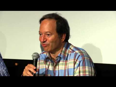 FESTIVAL STRATEGY FOR PRODUCERS | Filmmaker Boot Camp | TIFF Industry 2013