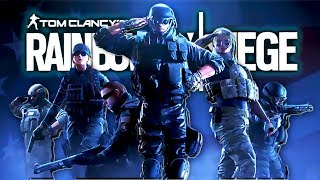 TIME TO TEST OUR NEW INTERNET!! (Rainbow Six Siege)