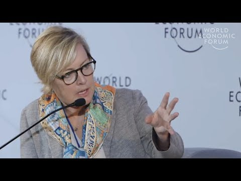 New York 2017 - The Fourth Industrial Revolution: Technology-Driven, Human-Centred
