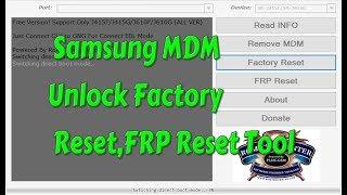 How To Unlock Mdm Lock - Travel Online