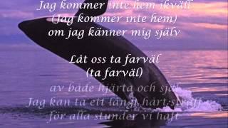 Martin Stenmarck - sjumilakliv (Lyrics)