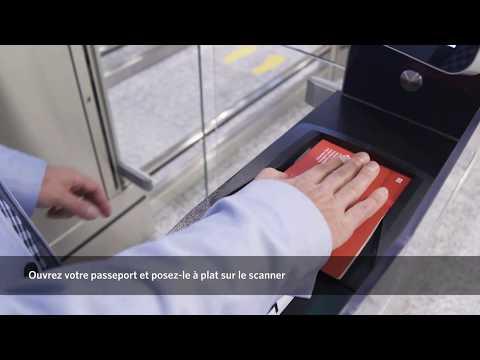 Contrôle Automatique Des Identités