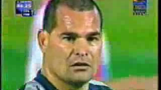 QWC 2002 Colombia vs. Paraguay 0-2 (07.10.2000)