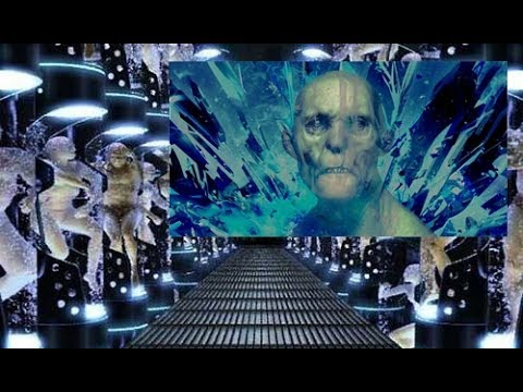 GIANTS in Suspended Animation Ready to Awaken, Whistleblower Claims