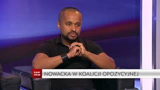 Suma Tygodnia - prof. Adam Grzegorczyk, Krystian Legierski - 09.09.2018