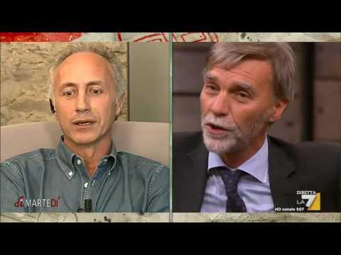 L'intervista al ministro delle Infrastrutture Delrio su Def, referendum, ponte sullo Stretto