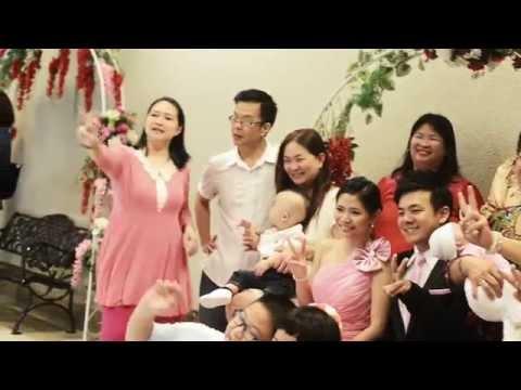 Chong Teck & Saw Yan