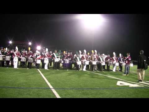 PIRT Group Cadence at Somerville HS - 10/22/2011