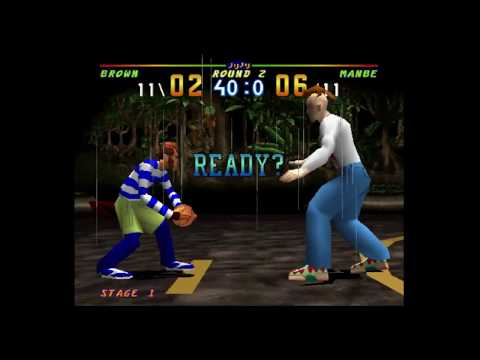 Download Youtube: Simple Series 1-on-1 Basketball: Best Basketball Fighting Game