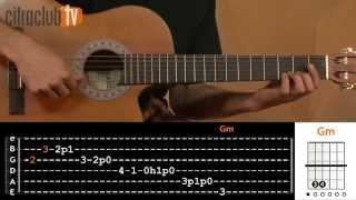 Trem Das Onze - Demônios da Garoa (aula de violão completa) thumbnail
