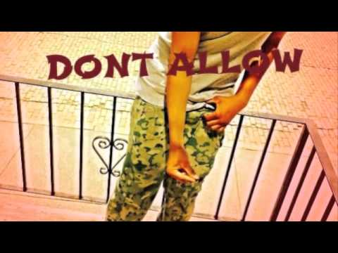 (new) Coach Capone x Don't Allow x Jinking Snippet Free Snow