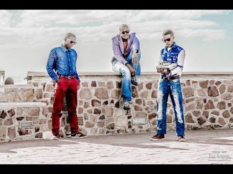 TubeDaDj & Medium Points - Afrikan Orchestra