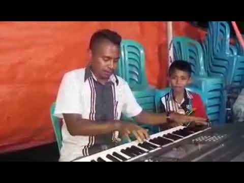 Kai dai mata - Timor