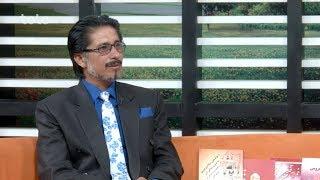 چهره ها - صحبت های محمدعبدالقادرآرزو (نویسنده و شاعر) درباره زنده گینامه استادعبدالعزیزمهجور