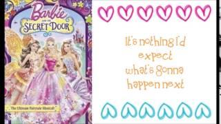 Gambar cover Barbie and the Secret Door - What's Gonna Happen (MOVIE) w/lyrics